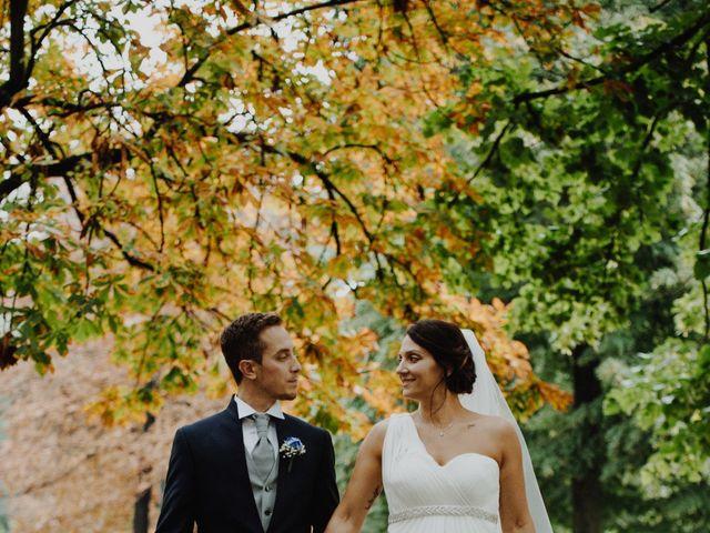 Il matrimonio di Marco e Chiara a Modena, Modena 52
