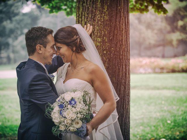Il matrimonio di Marco e Chiara a Modena, Modena 54