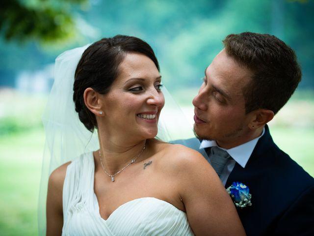 Il matrimonio di Marco e Chiara a Modena, Modena 56