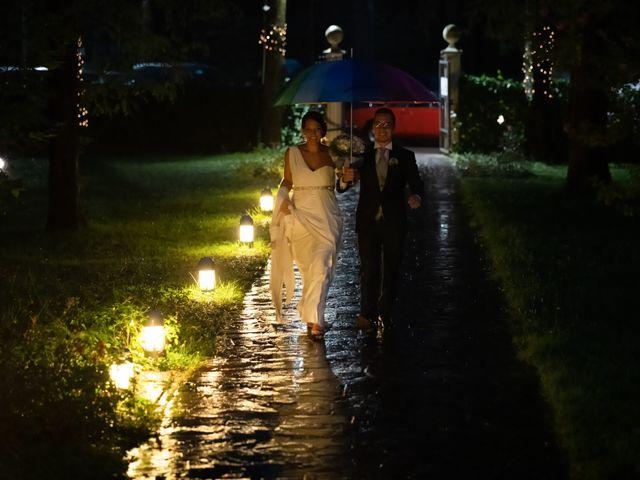 Il matrimonio di Marco e Chiara a Modena, Modena 57