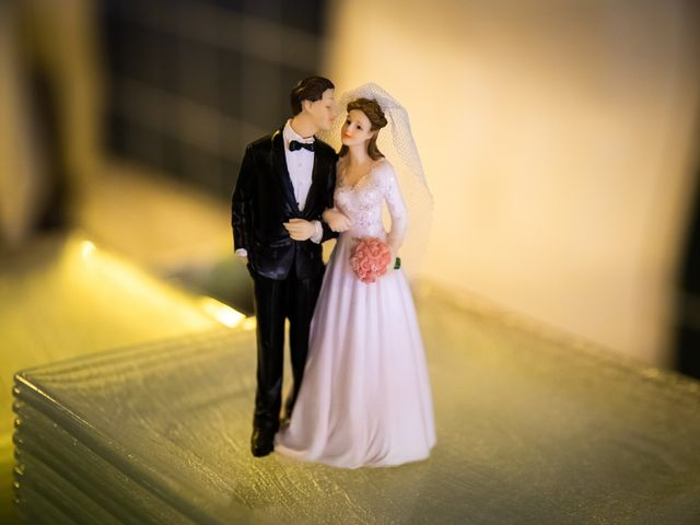 Il matrimonio di Marco e Chiara a Modena, Modena 62