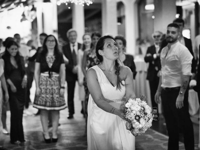 Il matrimonio di Marco e Chiara a Modena, Modena 66