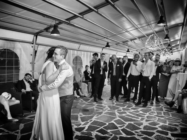 Il matrimonio di Marco e Chiara a Modena, Modena 70