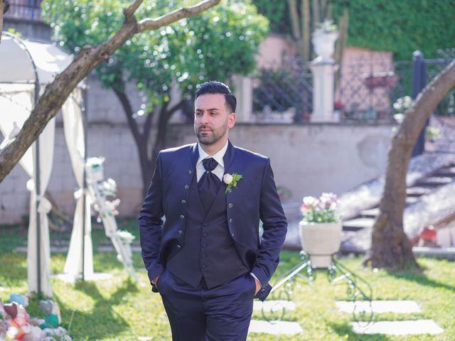 Il matrimonio di Angela e Gennaro a Frattamaggiore, Napoli 8