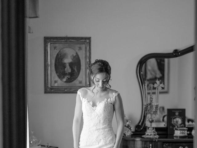 Il matrimonio di Angela e Gennaro a Frattamaggiore, Napoli 12