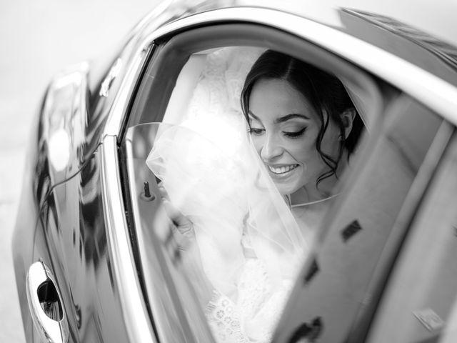 Il matrimonio di Angela e Gennaro a Frattamaggiore, Napoli 22