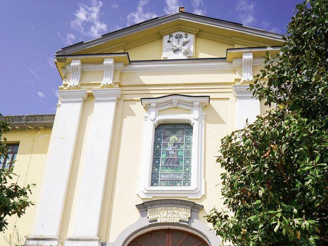 Il matrimonio di Angela e Gennaro a Frattamaggiore, Napoli 23