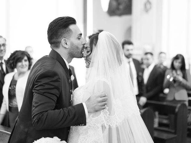 Il matrimonio di Angela e Gennaro a Frattamaggiore, Napoli 26