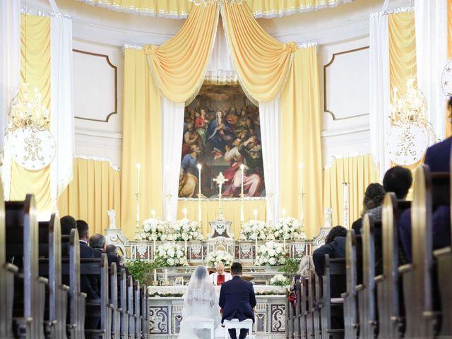 Il matrimonio di Angela e Gennaro a Frattamaggiore, Napoli 27