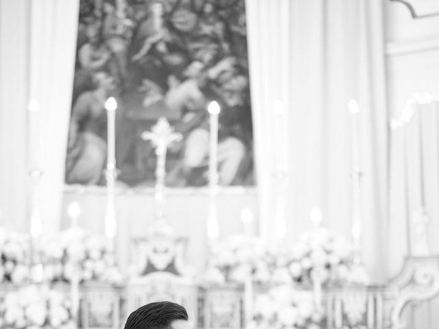 Il matrimonio di Angela e Gennaro a Frattamaggiore, Napoli 32