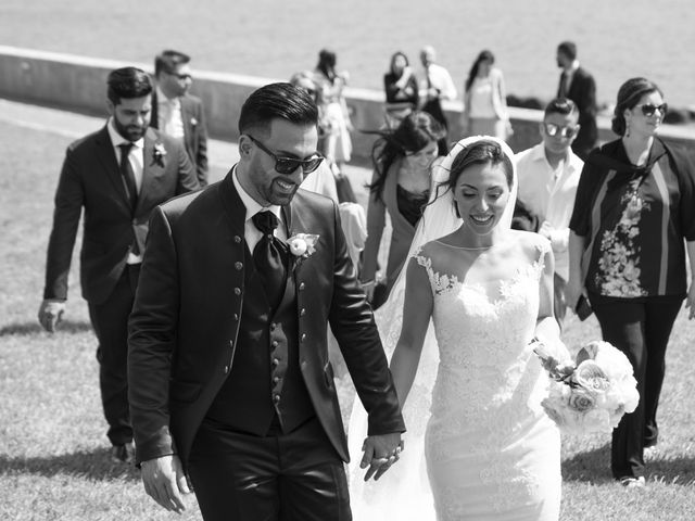 Il matrimonio di Angela e Gennaro a Frattamaggiore, Napoli 37