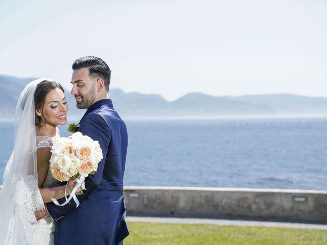 Il matrimonio di Angela e Gennaro a Frattamaggiore, Napoli 38