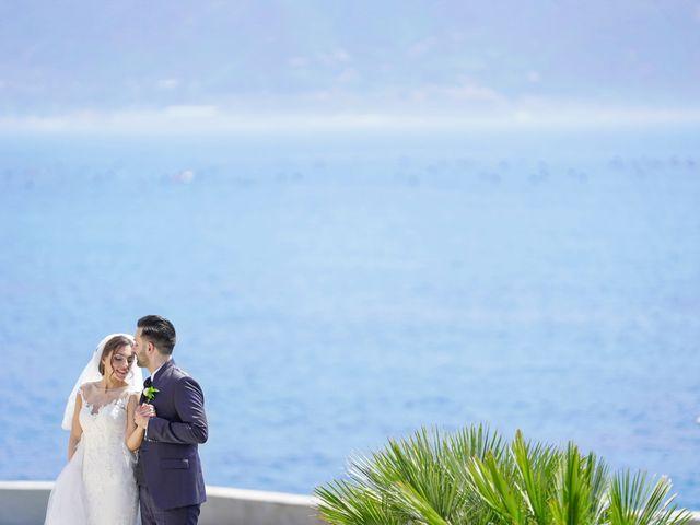 Il matrimonio di Angela e Gennaro a Frattamaggiore, Napoli 39