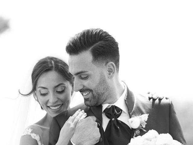 Il matrimonio di Angela e Gennaro a Frattamaggiore, Napoli 40