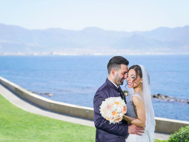 Il matrimonio di Angela e Gennaro a Frattamaggiore, Napoli 41