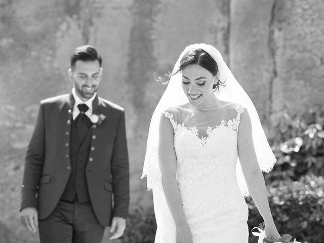 Il matrimonio di Angela e Gennaro a Frattamaggiore, Napoli 42