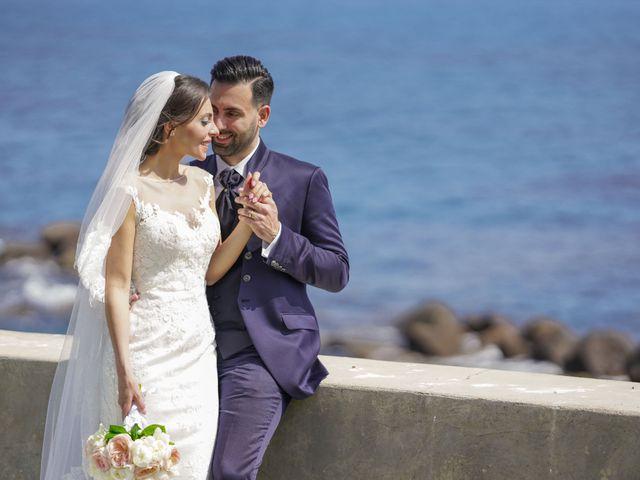 Il matrimonio di Angela e Gennaro a Frattamaggiore, Napoli 43