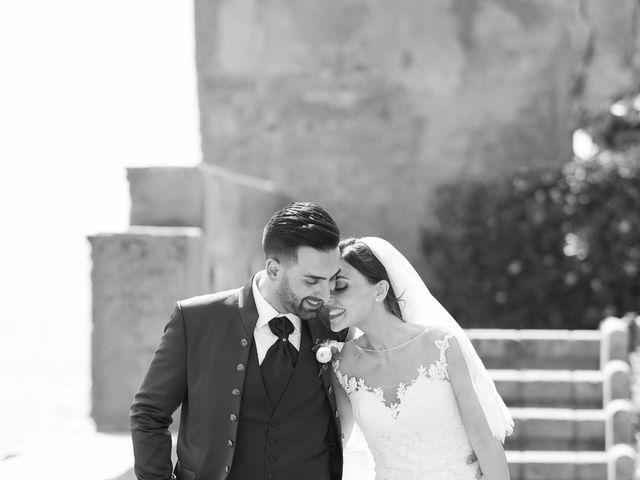 Il matrimonio di Angela e Gennaro a Frattamaggiore, Napoli 44