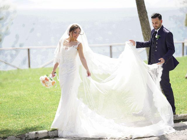 Il matrimonio di Angela e Gennaro a Frattamaggiore, Napoli 46