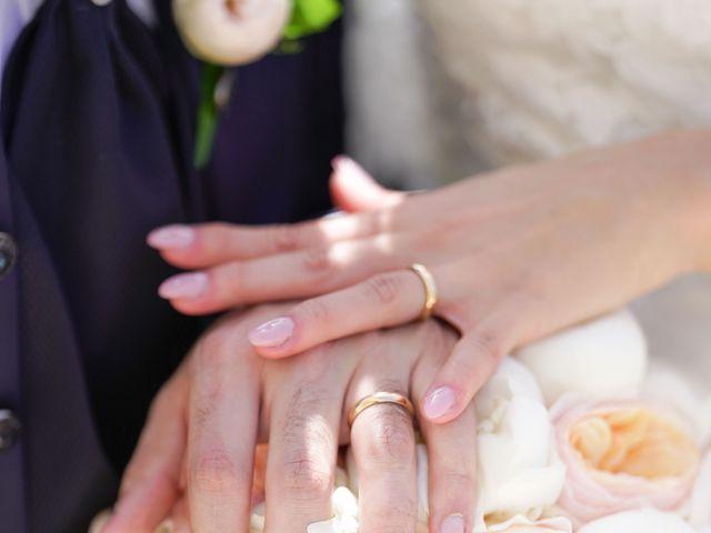 Il matrimonio di Angela e Gennaro a Frattamaggiore, Napoli 49
