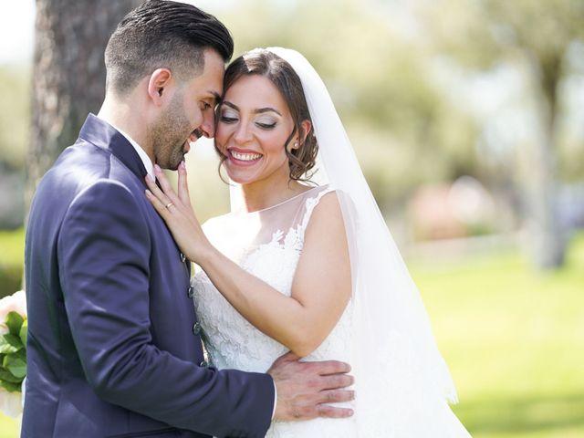 Il matrimonio di Angela e Gennaro a Frattamaggiore, Napoli 50
