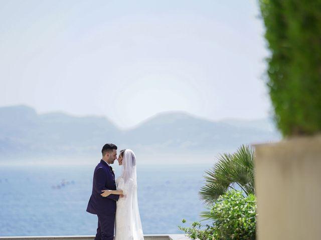Il matrimonio di Angela e Gennaro a Frattamaggiore, Napoli 51