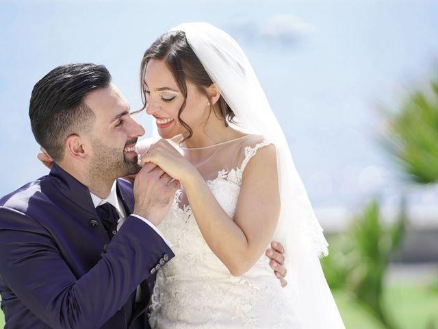 Il matrimonio di Angela e Gennaro a Frattamaggiore, Napoli 52