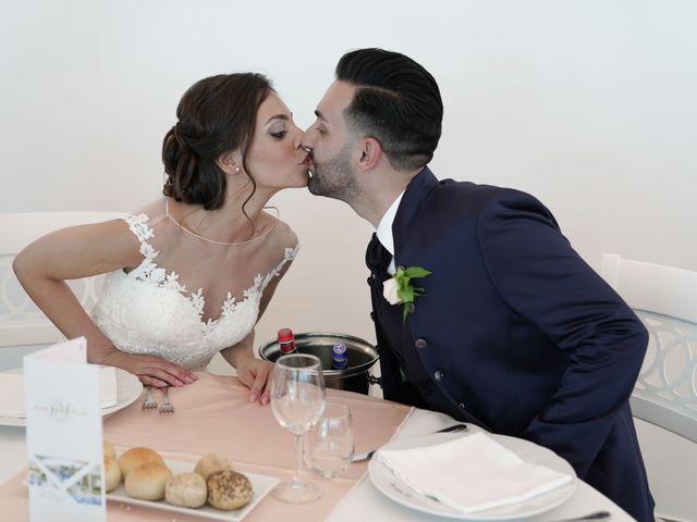Il matrimonio di Angela e Gennaro a Frattamaggiore, Napoli 65