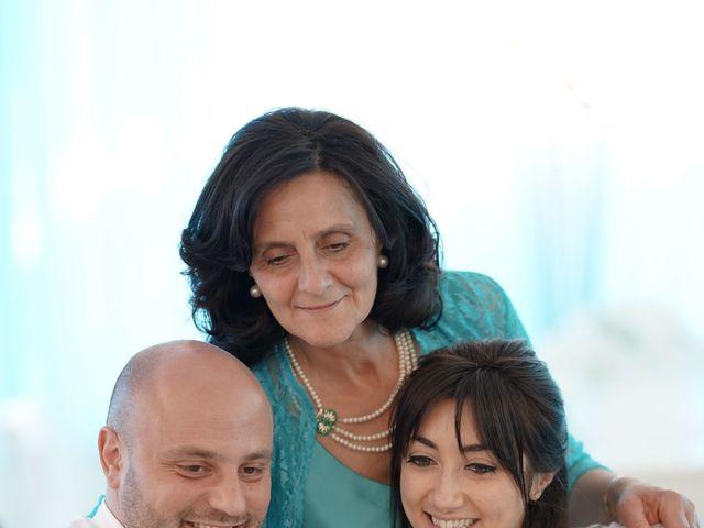 Il matrimonio di Angela e Gennaro a Frattamaggiore, Napoli 66
