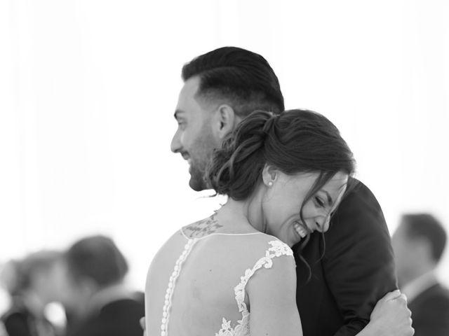 Il matrimonio di Angela e Gennaro a Frattamaggiore, Napoli 67