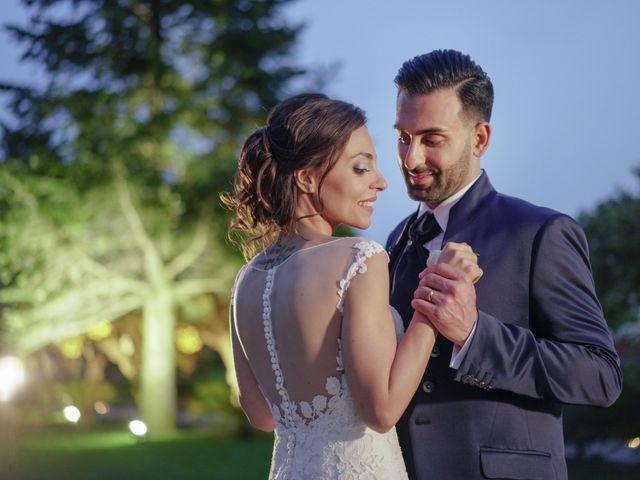 Il matrimonio di Angela e Gennaro a Frattamaggiore, Napoli 72