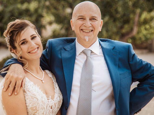 Il matrimonio di Giuseppe e Chiara a Palermo, Palermo 8