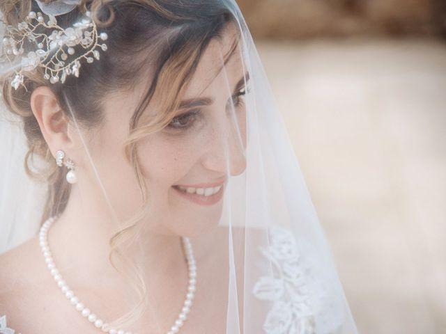 Il matrimonio di Giuseppe e Chiara a Palermo, Palermo 9