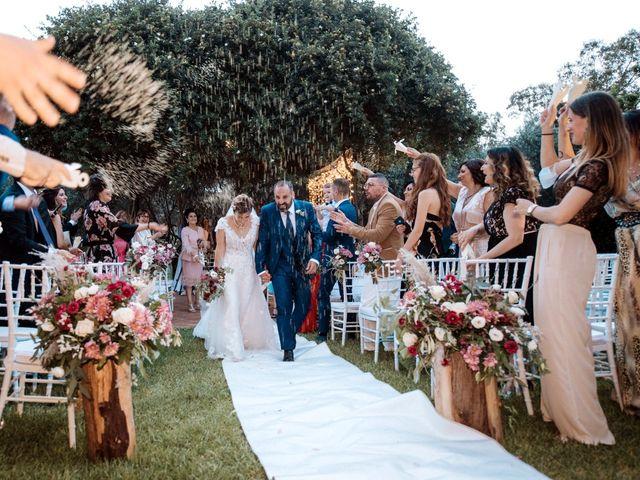 Il matrimonio di Giuseppe e Chiara a Palermo, Palermo 14