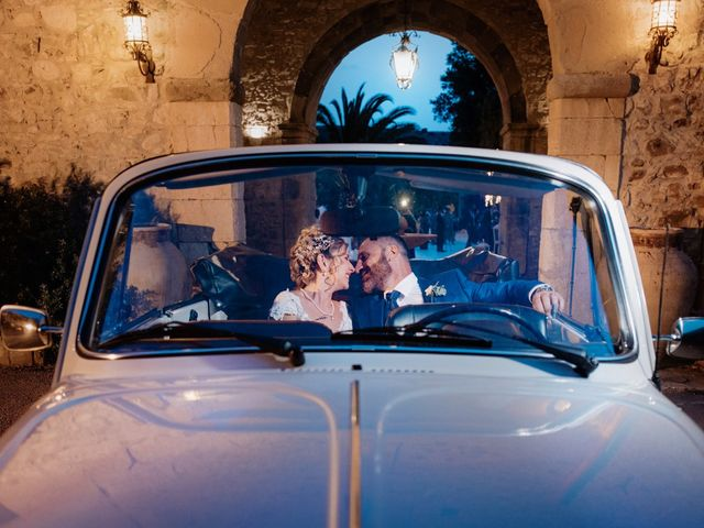 Il matrimonio di Giuseppe e Chiara a Palermo, Palermo 15