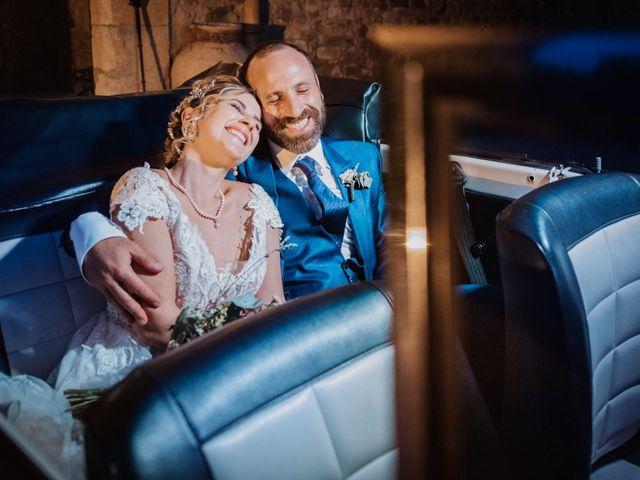 Il matrimonio di Giuseppe e Chiara a Palermo, Palermo 16