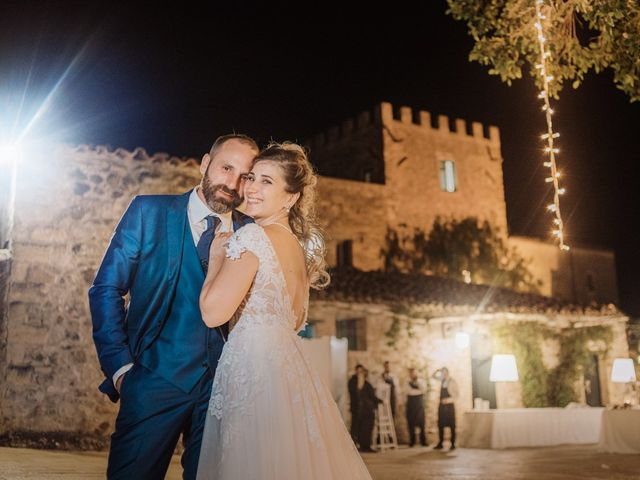 Il matrimonio di Giuseppe e Chiara a Palermo, Palermo 18