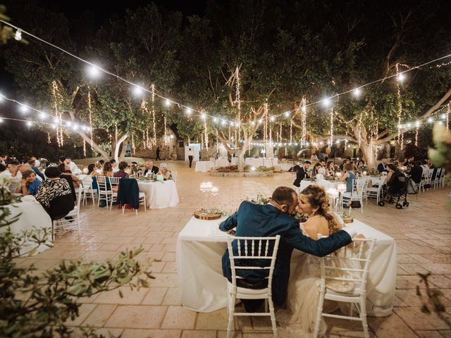 Il matrimonio di Giuseppe e Chiara a Palermo, Palermo 19