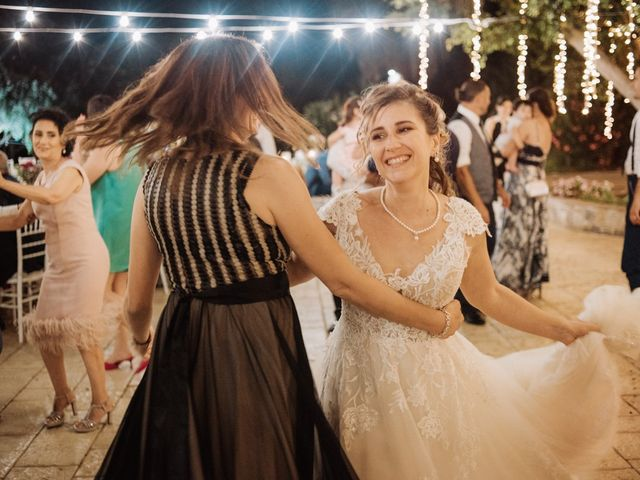 Il matrimonio di Giuseppe e Chiara a Palermo, Palermo 24