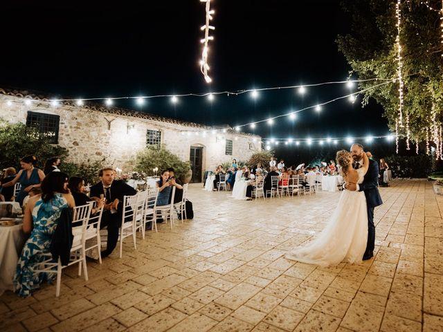 Il matrimonio di Giuseppe e Chiara a Palermo, Palermo 26
