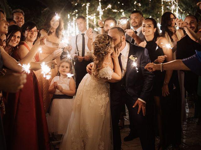 Il matrimonio di Giuseppe e Chiara a Palermo, Palermo 27