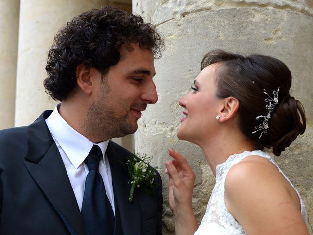 Le nozze di Mirella e Giuseppe