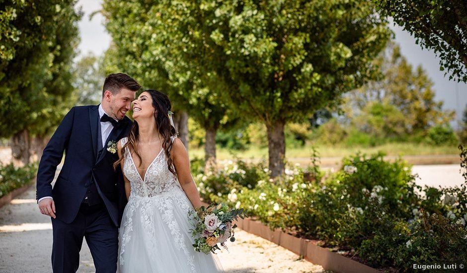 Il matrimonio di Fabio e Deborah a Travagliato, Brescia
