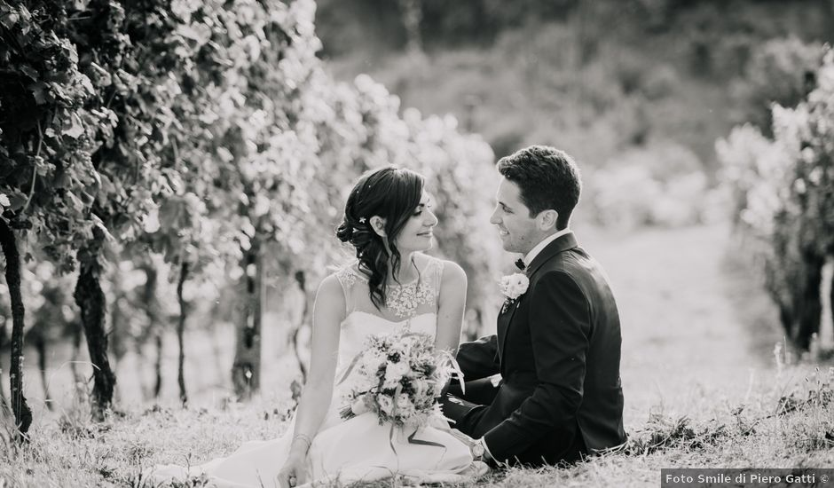 Il matrimonio di Stefano e Giulia a Roppolo, Biella