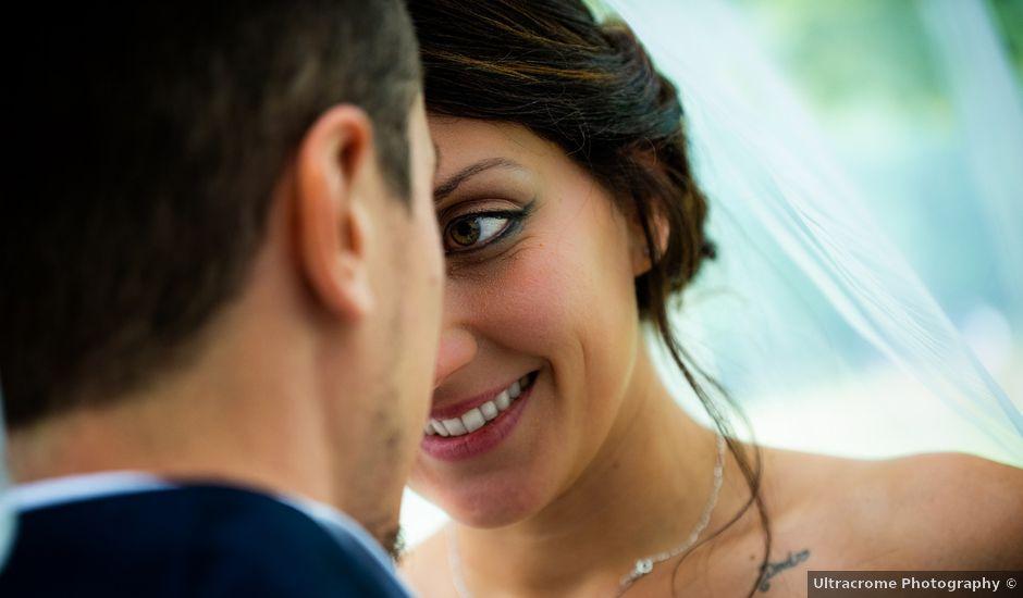 Il matrimonio di Marco e Chiara a Modena, Modena