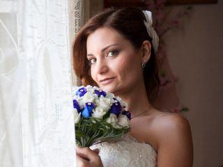 Le nozze di Alessia e Massi 3