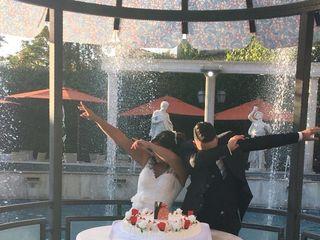 Le nozze di Tatiana e Yuri 2