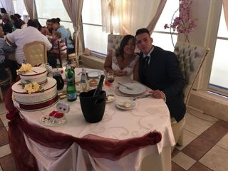 Le nozze di Tatiana e Yuri 3