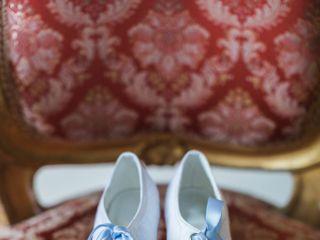 le nozze di Gioia e Stefano 1