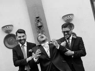 Le nozze di Valentina e Emilio 3